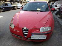 Despiece de ALFA ROMEO 147 (190) `2000 1.6 T.Spark ECO Distinctive