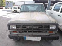 Despiece de NISSAN PATROL (K/W160) `1986 Familiar (W160)