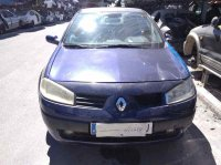 Despiece de RENAULT MEGANE II BERLINA 5P `2003 Authentique