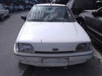 Despiece de FORD FIESTA BERL./COURIER `1993 Si