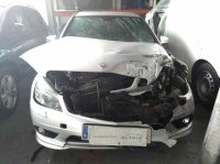 Despiece de MERCEDES CLASE C (W204) BERLINA `2009 C 250 CDI BlueEfficiency (204.003)