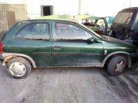Despiece de OPEL CORSA B `1998 Base (E)