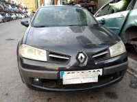 Despiece de RENAULT MEGANE II FAMILIAR `2008 Authentique