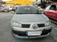 Despiece de RENAULT MEGANE II BERLINA 5P `2004 Confort Authentique