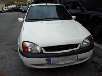 Despiece de FORD FIESTA BERLINA (DX) `2001 Ambiente