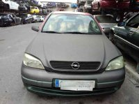 Despiece de OPEL ASTRA G BERLINA `2000 Edition