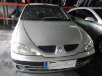 Despiece de RENAULT MEGANE I FASE 2 BERLINA (BA0) `2001 1.4 16V Authentique