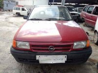 Despiece de OPEL ASTRA F BERLINA `1991 GL