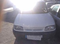 Despiece de CITROEN BERLINGO `1996 1.8 600 D Furg.