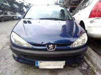 Despiece de PEUGEOT 206 BERLINA `2003 XT