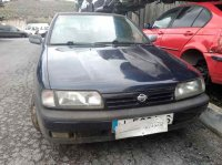 Despiece de NISSAN PRIMERA BERL./FAMILIAR (P10/W10) `1992 SE Berlina (P10)