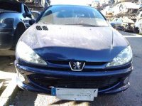 Despiece de PEUGEOT 206 BERLINA `2000 XS