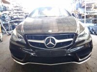 Despiece de MERCEDES CLASE CLK (W207) CABRIO `2014 E 250 CDI BlueEfficiency (207.403)