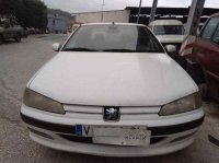 Despiece de PEUGEOT 406 BERLINA (S1/S2) `1999 STDT
