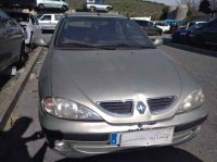 Despiece de RENAULT MEGANE I FASE 2 BERLINA (BA0) `2000 1.9 dCi Authentique