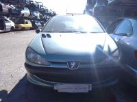 Despiece de PEUGEOT 206 BERLINA `1998 XR