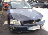 Despiece de HYUNDAI ACCENT (LC) `2001 GL 4P