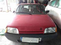 Despiece de CITROEN AX `1991 First D