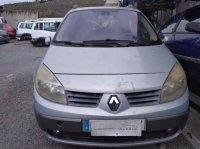 Despiece de RENAULT SCENIC II `2014 Authentique