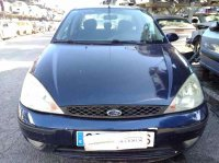 Despiece de FORD FOCUS BERLINA (CAK) `2002 Ambiente