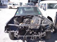 Despiece de MERCEDES CLASE C (W201) BERLINA `1991 E 190 (201.024)