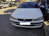 Despiece de PEUGEOT 406 BERLINA (S1/S2) `2001 SV