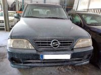 SSANGYONG MUSSO `2000 2.3 TDI