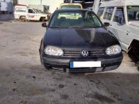Despiece de VOLKSWAGEN GOLF IV BERLINA (1J1) `2000 Básico