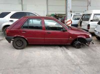 Despiece de FORD FIESTA BERL./COURIER `1994 Surf