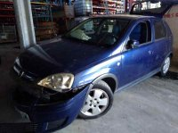 Despiece de OPEL CORSA C `2003 Enjoy