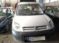 Despiece de CITROEN BERLINGO `2002 1.9 D 600 Furg.