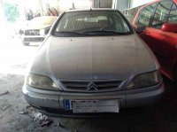Despiece de CITROEN XSARA BERLINA `2000 1.9 TD SX