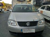Despiece de VOLKSWAGEN TOURAN (1T1) `2005 Advance