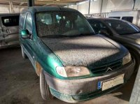 Despiece de CITROEN BERLINGO `2002 1.9 600 D Furg.