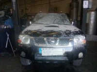 Despiece de NISSAN PICK-UP (D22) `2004 Cabina doble Challenge 4x4