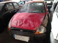 Despiece de FORD KA (CCQ) `1999 2 Collection
