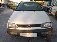 Despiece de VOLKSWAGEN GOLF III BERLINA (1H1) `1995 CL