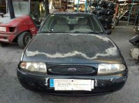 Despiece de FORD FIESTA BERLINA `1997 Ghia