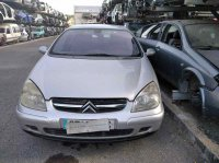 Despiece de CITROEN C5 BERLINA `2003 2.0 HDi Premier