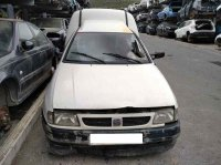 Despiece de SEAT INCA (6K9) `1997 1.9 D CL Familiar
