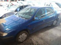Despiece de CITROEN XSARA BERLINA `1998 1.9 TD SX