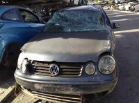 Despiece de VOLKSWAGEN POLO (9N1) `2003 GT
