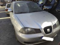 Despiece de SEAT IBIZA (6L1) `2002 Cool