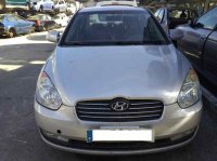 Despiece de HYUNDAI ACCENT (MC) `2008 GL