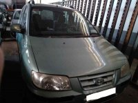 Despiece de HYUNDAI MATRIX (FC) `2003 1.5 CRDi GLS