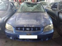 Despiece de HYUNDAI ACCENT (LC) `1999 GL 5P