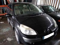 RENAULT SCENIC II `2006 Grand Confort Authentique DesguacesAlcala
