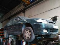 Despiece de HYUNDAI ACCENT (X3) `1998 1.5 GS
