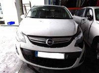 Despiece de OPEL CORSA D `2014 Enjoy