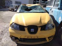 Despiece de SEAT IBIZA (6L1) `2007 Reference